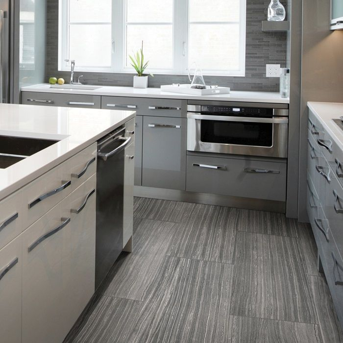 eramosa color body porcelain tile | kitchen | floor | arizona tile