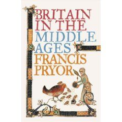 Through examining archaeological evidence in the 'Middle Ages' Frances Pyor shows how this period was very important for the development of Britain.