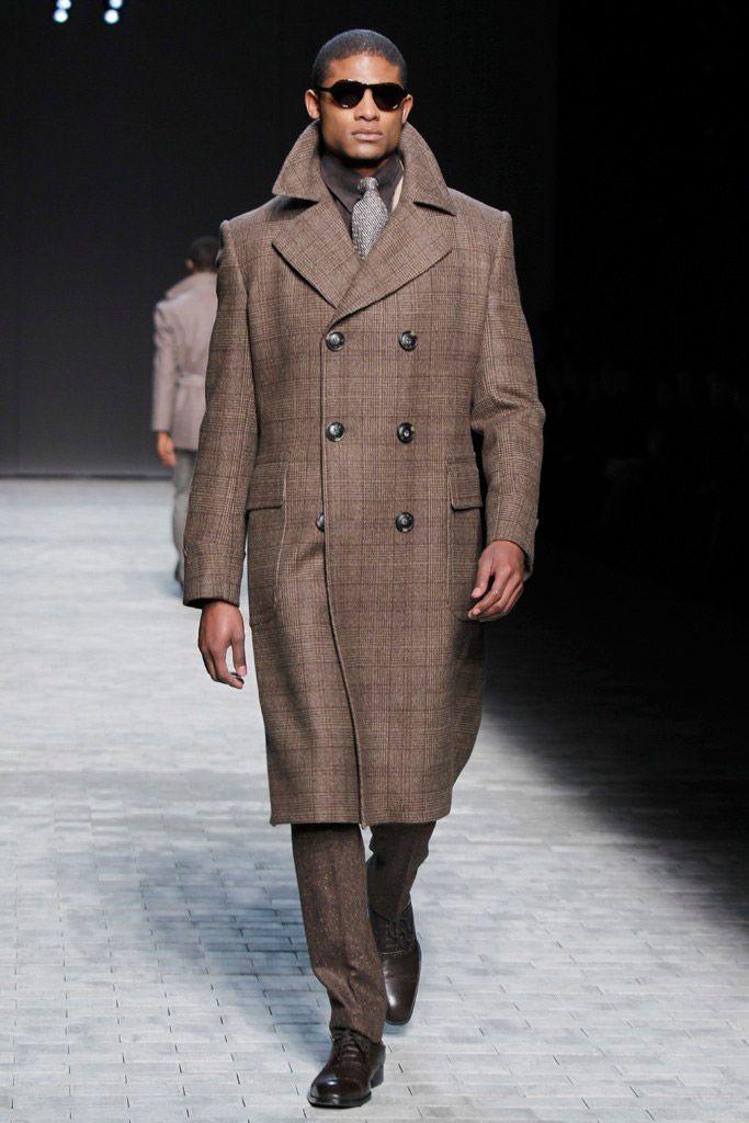 ITALIAN MEN FASHION RUNWAY | COOL CHIC STYLE to dress