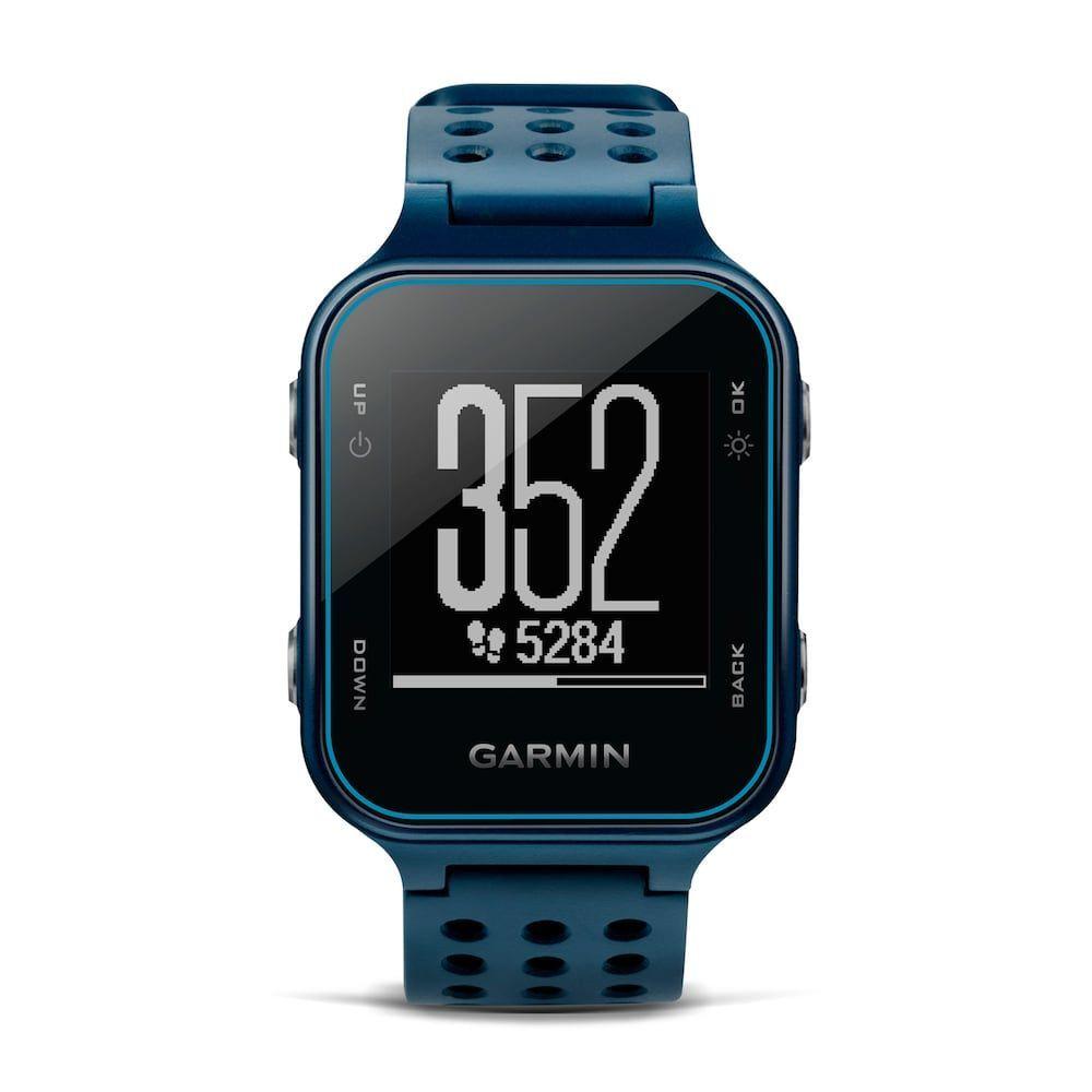 Garmin Approach S20 GPS Golf Watch Golf gps watch, Golf