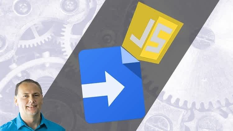 GOOGLE SCRIPT APPS EMAIL FROM SPREADSHEET LIST [Udemy Free