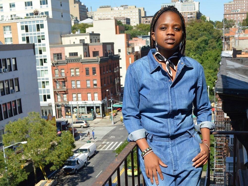 STYLE GURU BIO: Thando Mlambo   College Fashion Trends and Style Tips