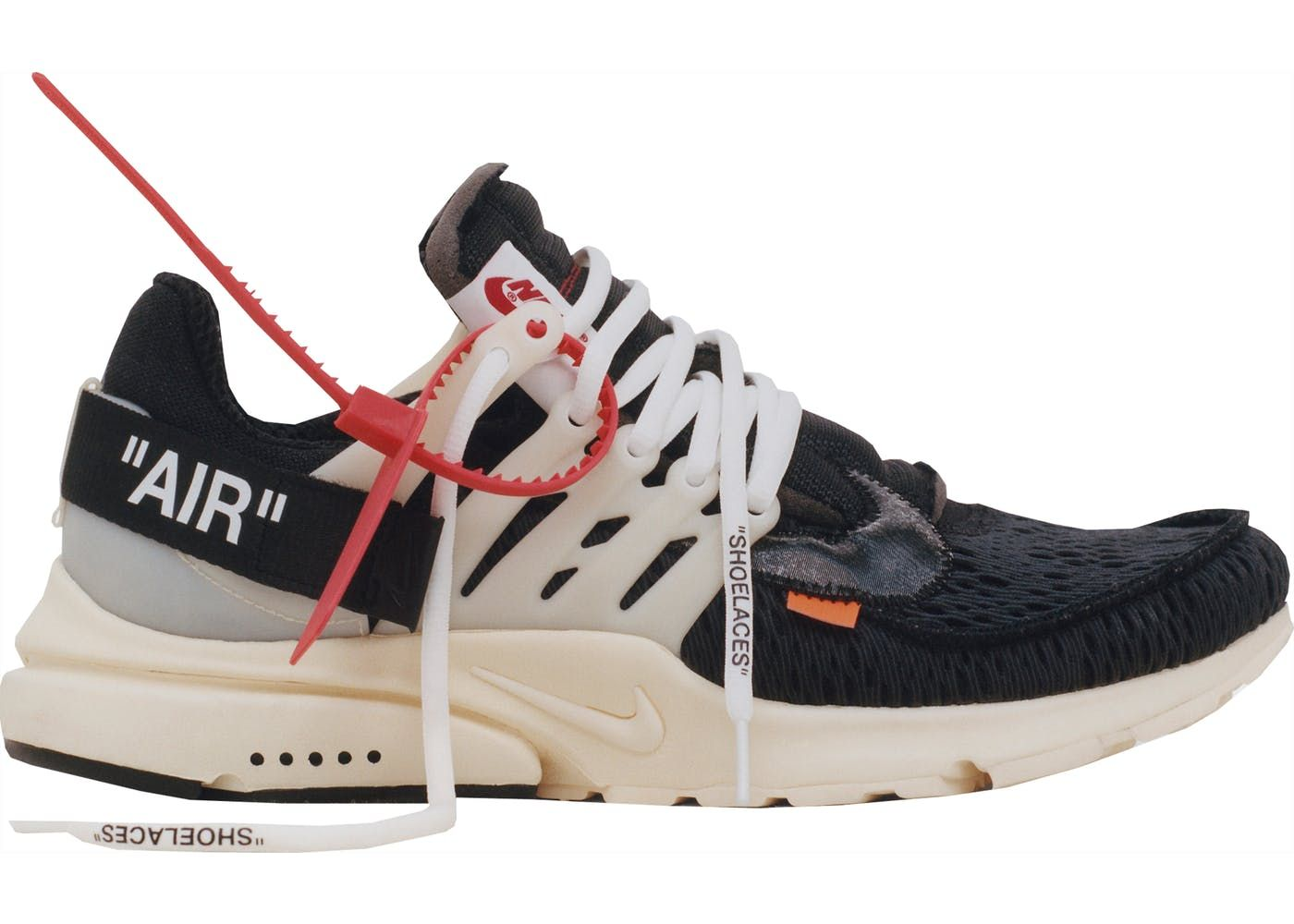 2a6e96aab683 Air Presto Off-White