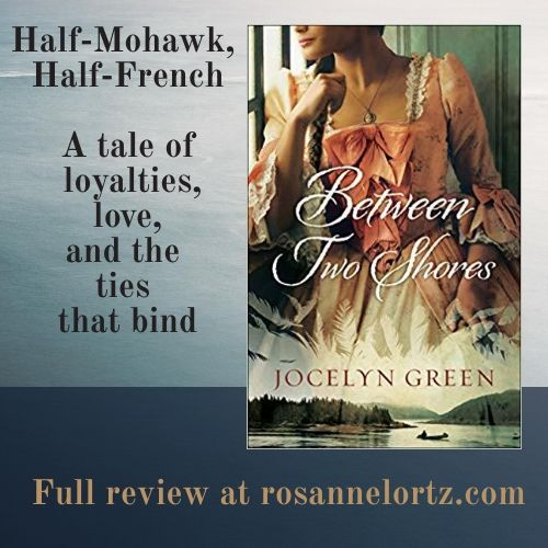 Historical Fiction, Ties That Bind