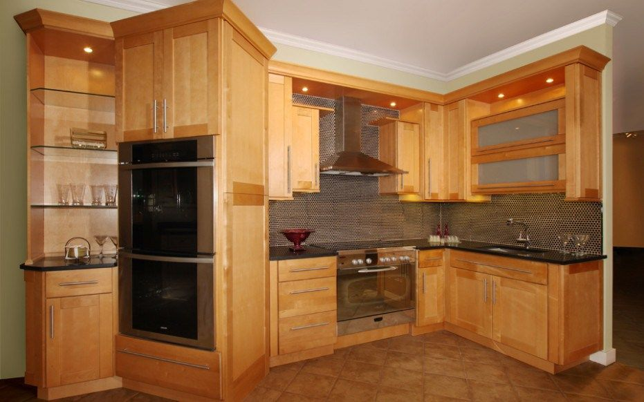 Seven Shocking Facts About Unfinished Birch Kitchen Cabinets