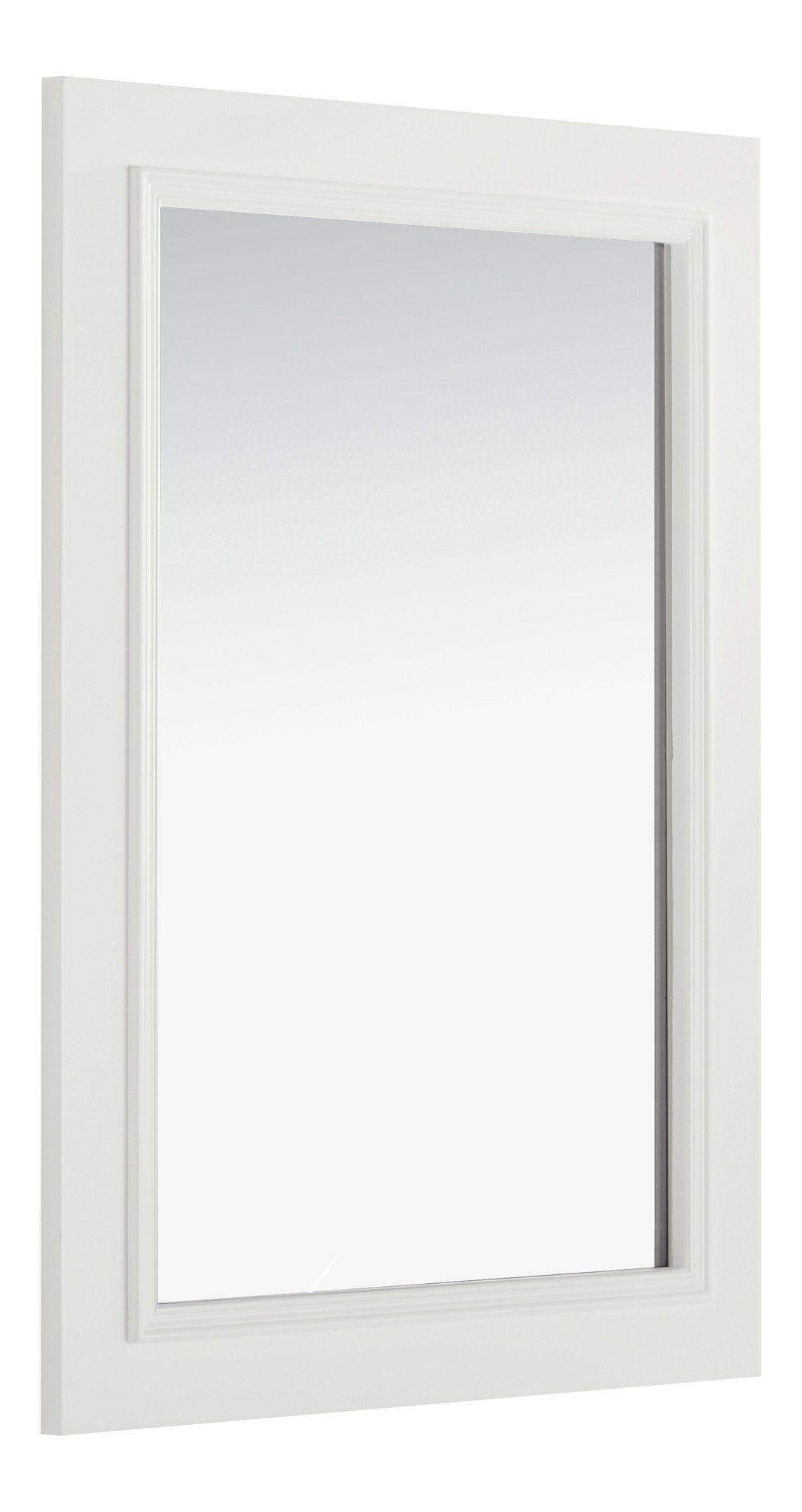 Cambridge 22 X 30 Inch Bath Vanity Decor Mirror Mirror Decor