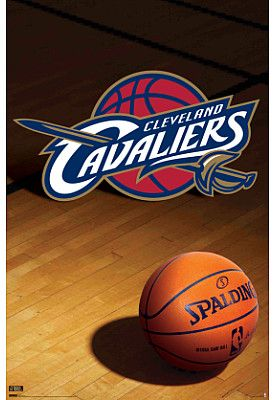 Good luck to the Cleveland Cavaliers tonight and the opening game! Hope they beat the Brooklyn Knicks!