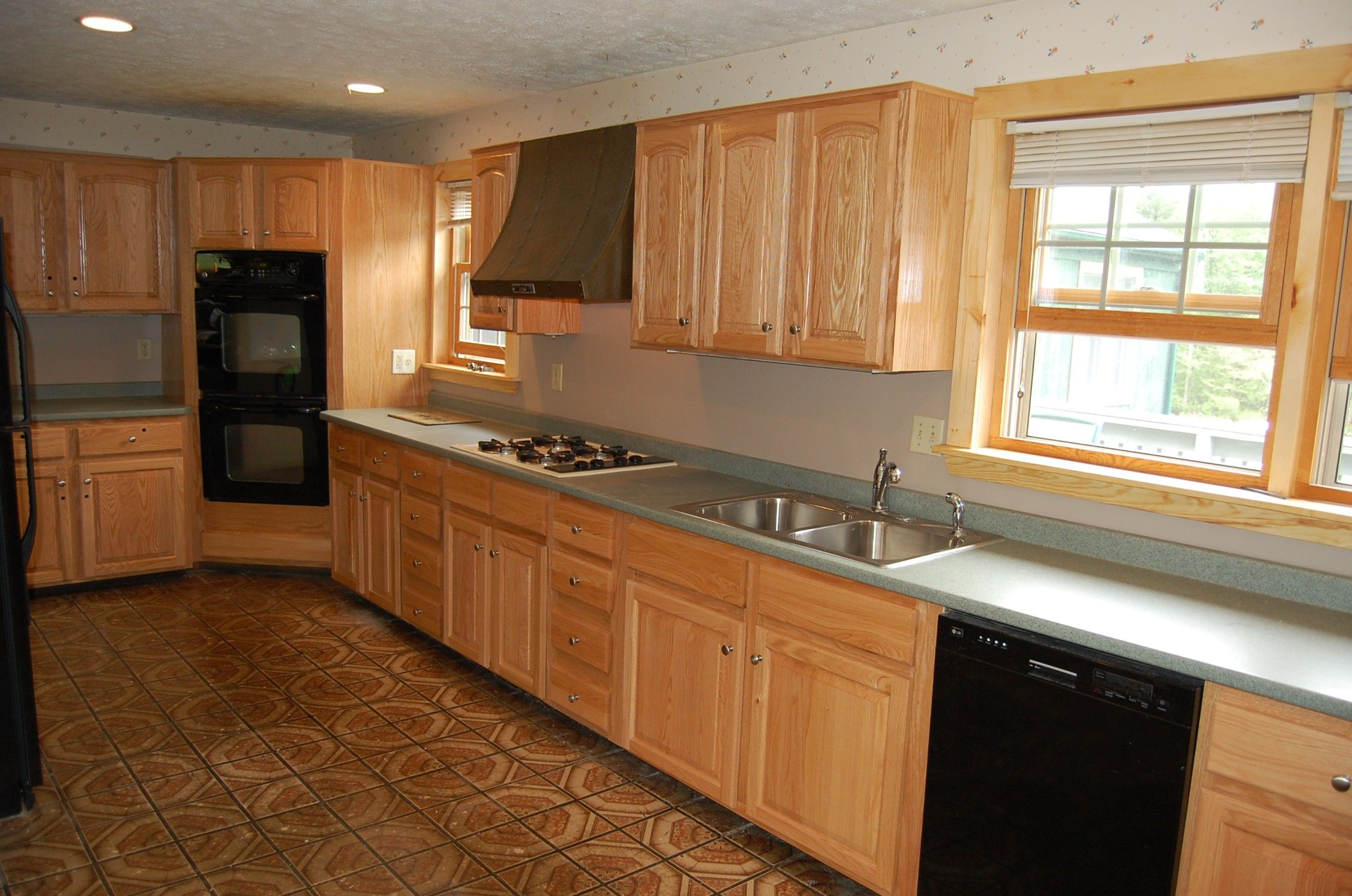 Best Way to Paint Kitchen Cabinets: A Step by Step Guide # ...