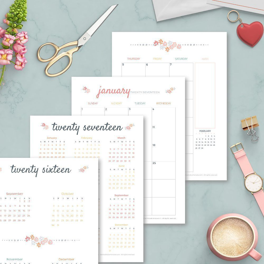 My Home Binder And Life Planner Tour