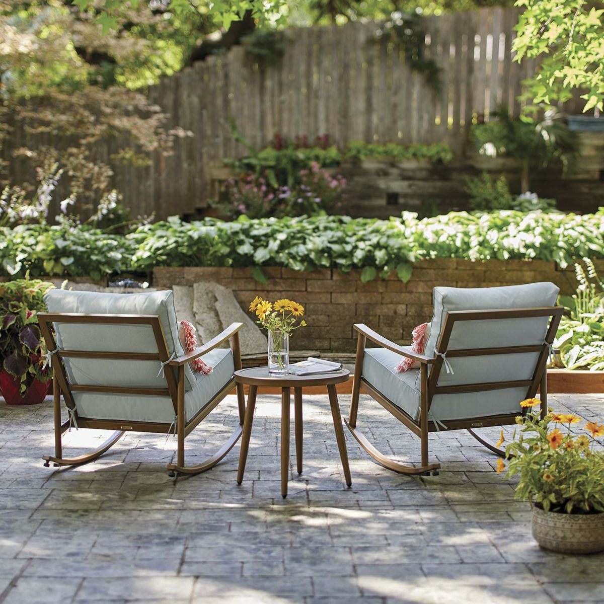 Patio Garden Better Homes Gardens Outdoor Furniture Sets
