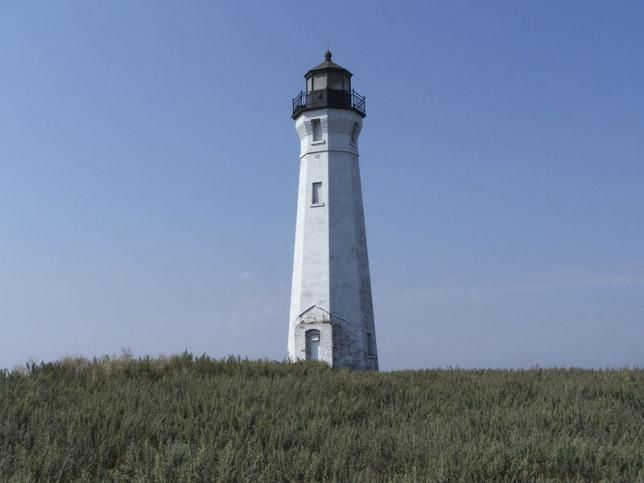 For sale three michigan lighthouses to caring owners lighthouse lighthouse sciox Choice Image
