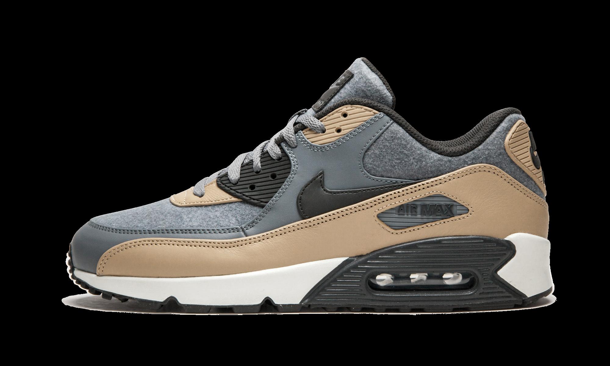 Nike Air Max 90 Premium 700155 010 | Air max 90, Air max
