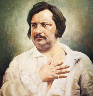 What I Assume Honore De Balzac Thought After Drinking Each Of His Fifty Daily Cups Of Coffee Honore De Balzac Writers And Poets Literature