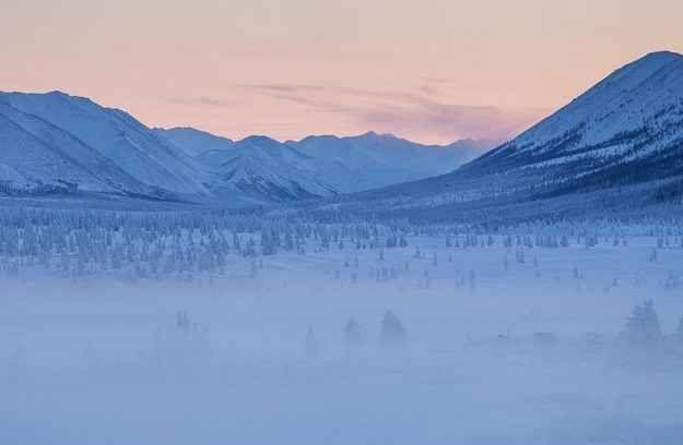 Oymyakon, Rusia | 14 de las ciudades más lejanas y extremas alrededor del mundo