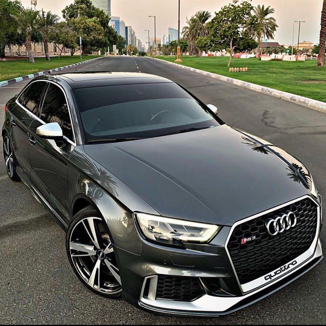 Rate This Audi Rs3 1 100 Audi A3 Sedan Audi Quattro Audi Rs3