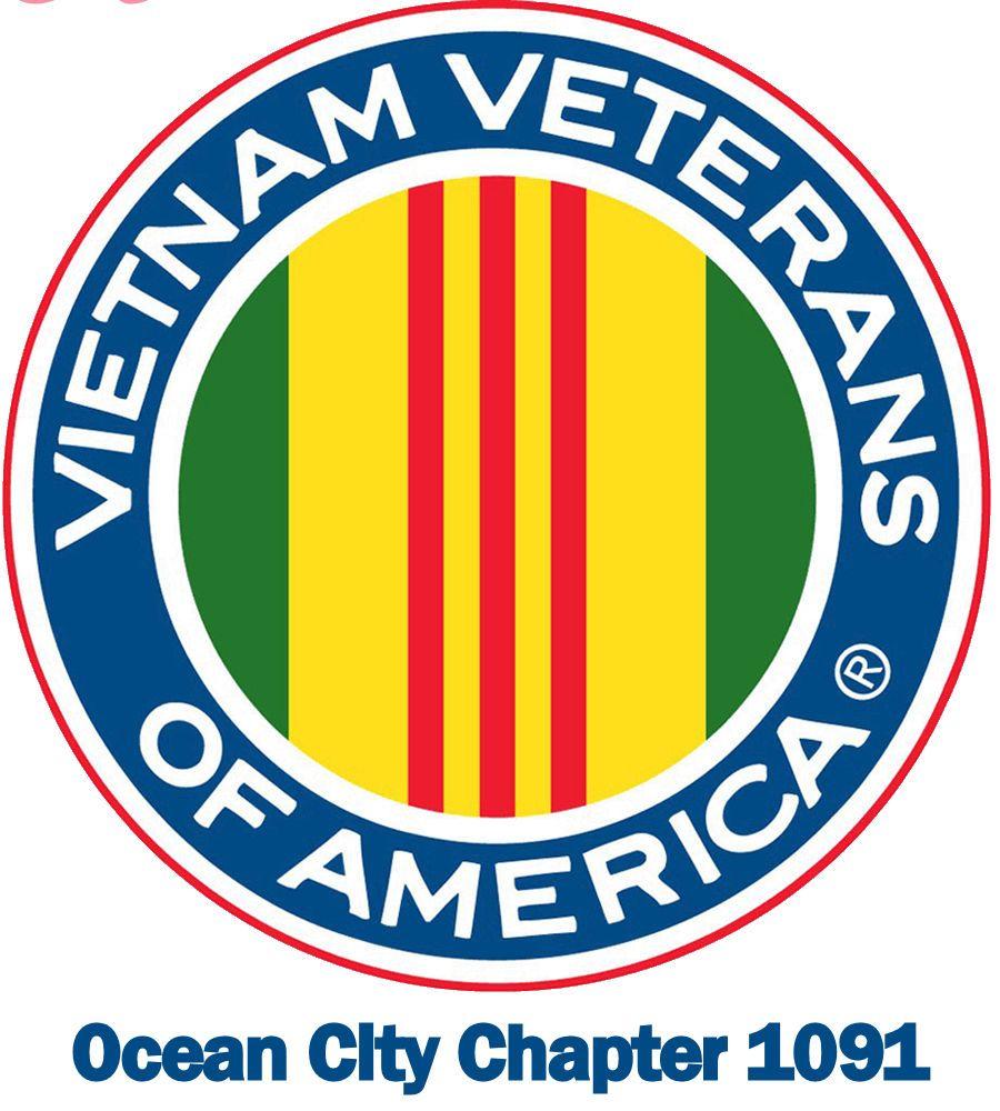 Vietnam Veterans Of America Ocean City Chapter 1091 Veterans Of