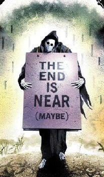 is this the end of the world as we know it the mind s eye the end