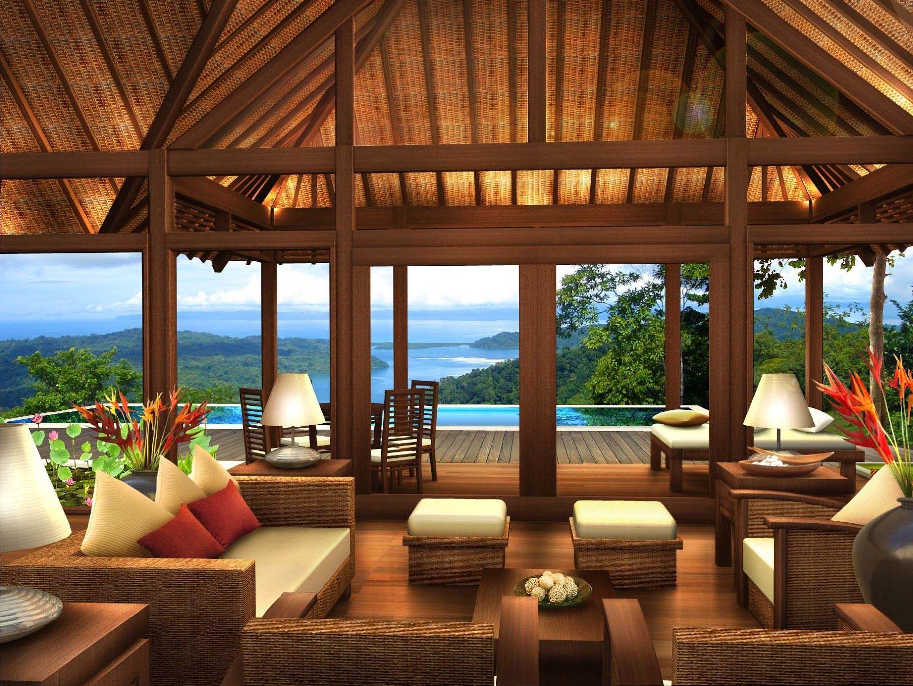 Redirecting Bali Style Home Tropical House Design Bali House