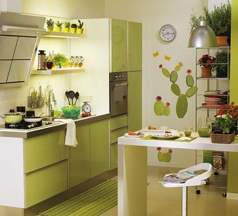 Cucine piccole (con immagini) Cucine piccole, Angolo