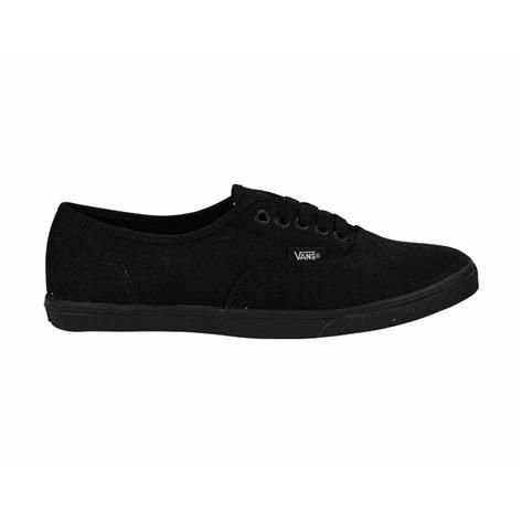 f6b40327ad0 Shop for Vans Authentic Lo Pro Skate Shoe in Black Monochrome at Journeys  Shoes. Shop today for the hottest brands in mens shoes and womens shoes at  ...