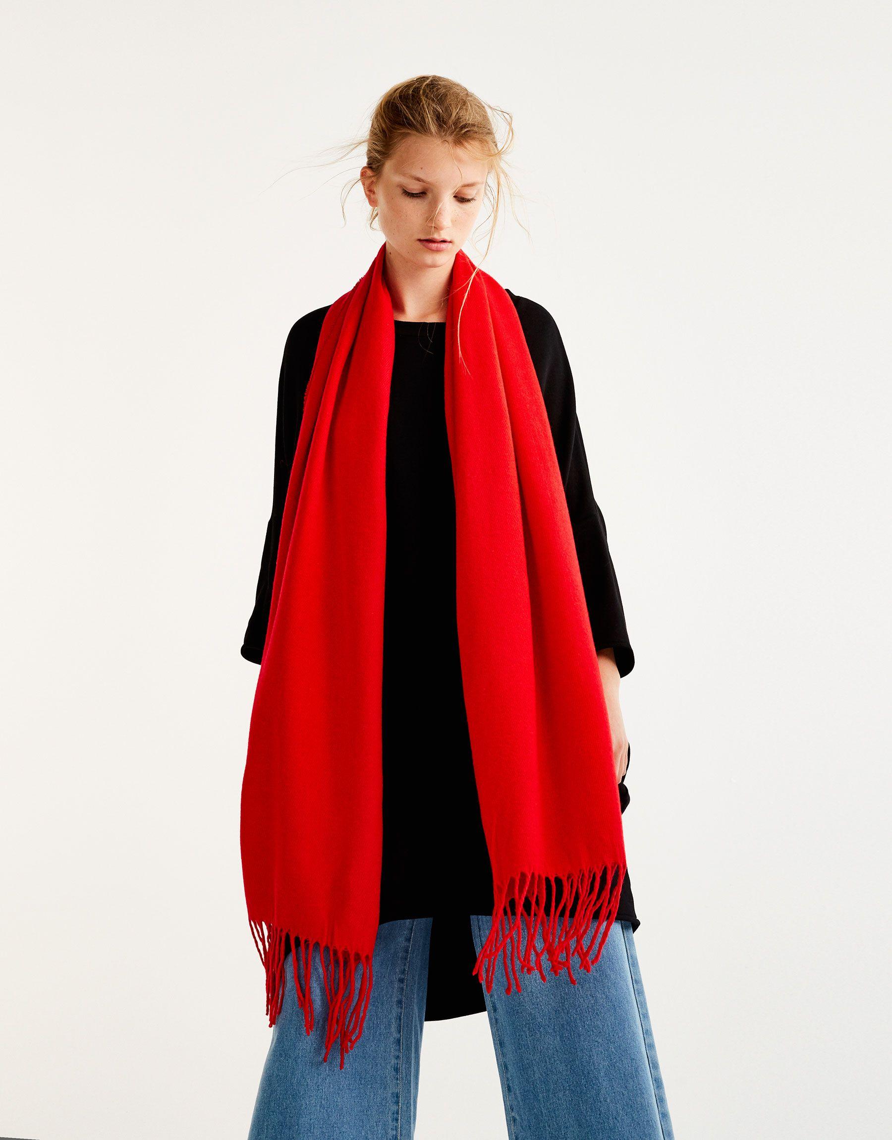 695ede15a565 Pull écharpe femme - Idée pour s habiller