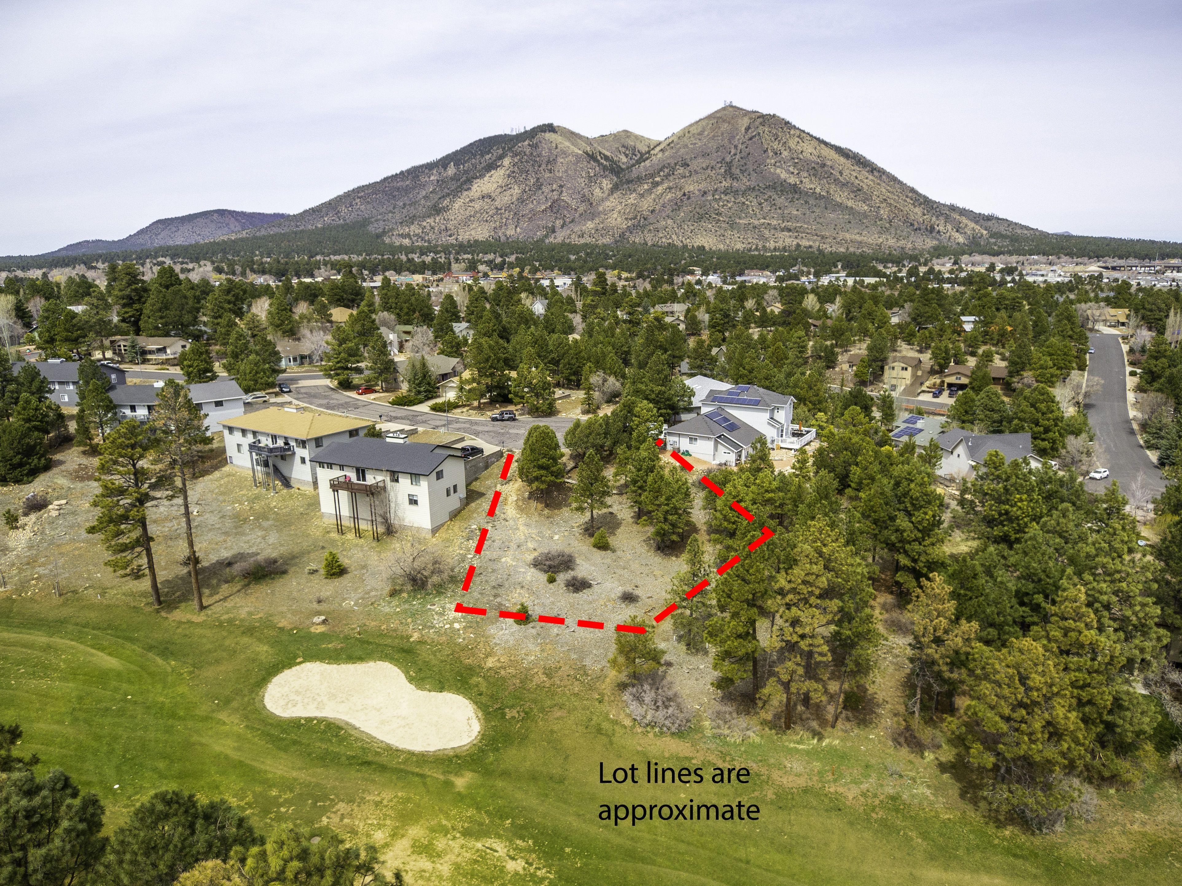 29++ Aspen golf course flagstaff az info