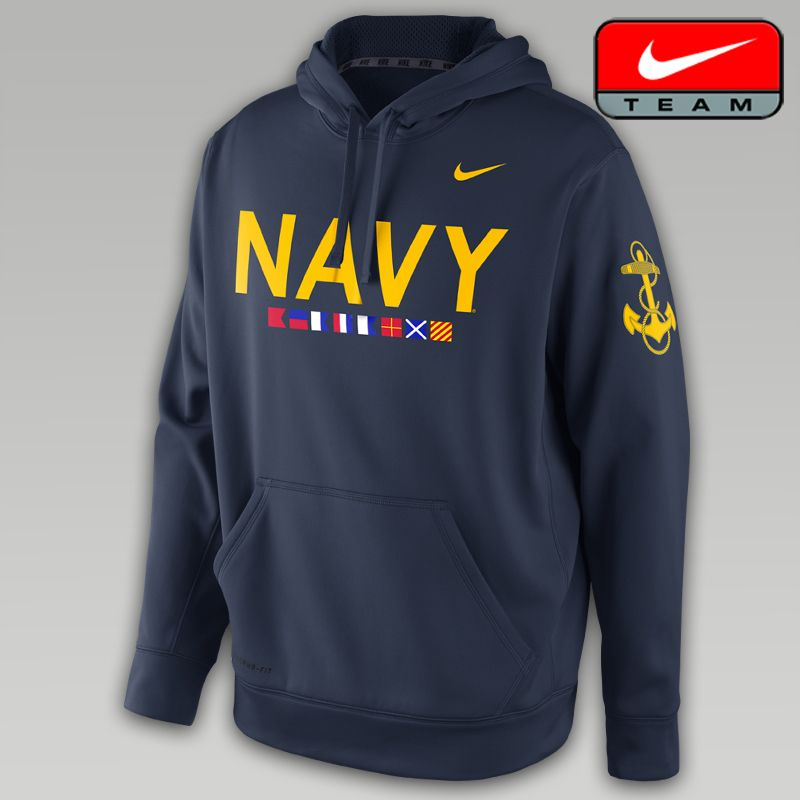 us navy nike shirt
