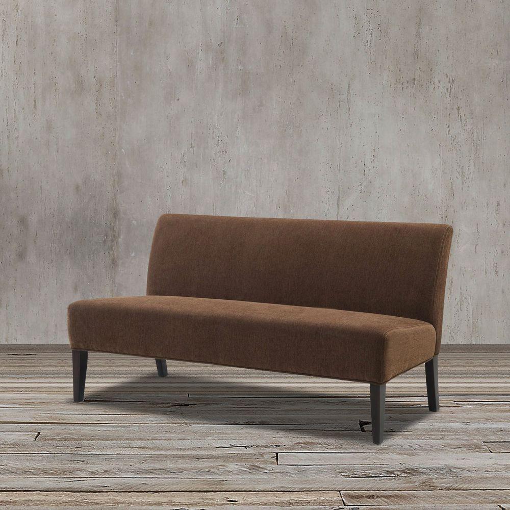 furniture model kensington couch mtl armless obj max upholstered hardware sofa models fbx restoration