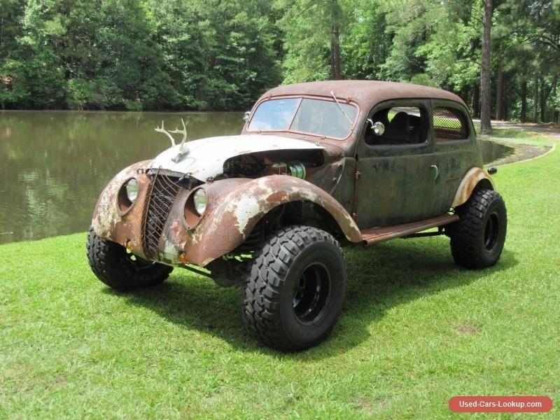 1937 Ford 2 Door Sedan #ford #2doorsedan #forsale #unitedstates ...