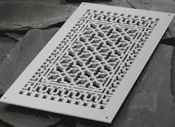 Metal Vent Cover Heating Covers Decorative Air