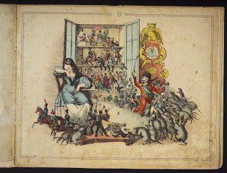 Cuento: El Cascanueces de E.T.A. Hoffmann - Leer para crecer
