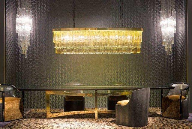 BEST INTERIOR DESIGN STORES TO VISIT DURING LDF interior design