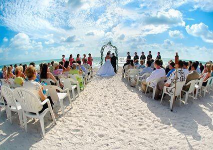 Home Annual Anna Maria Island Wedding Festival