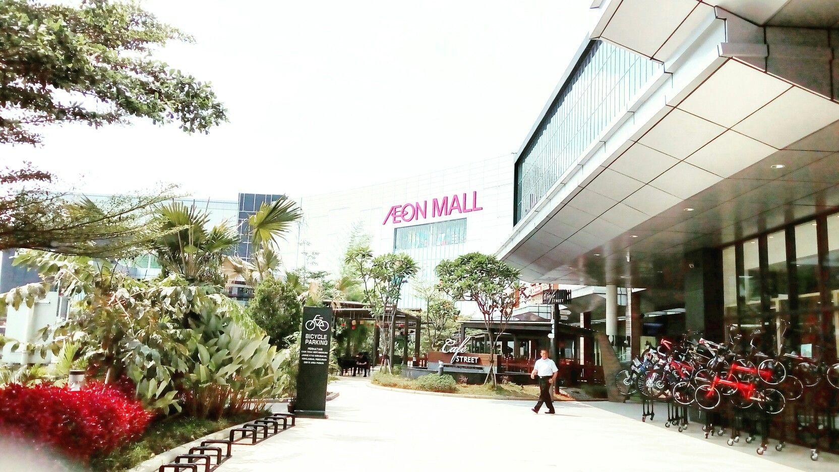 Day at AEON MALL BSD City (Dengan gambar)