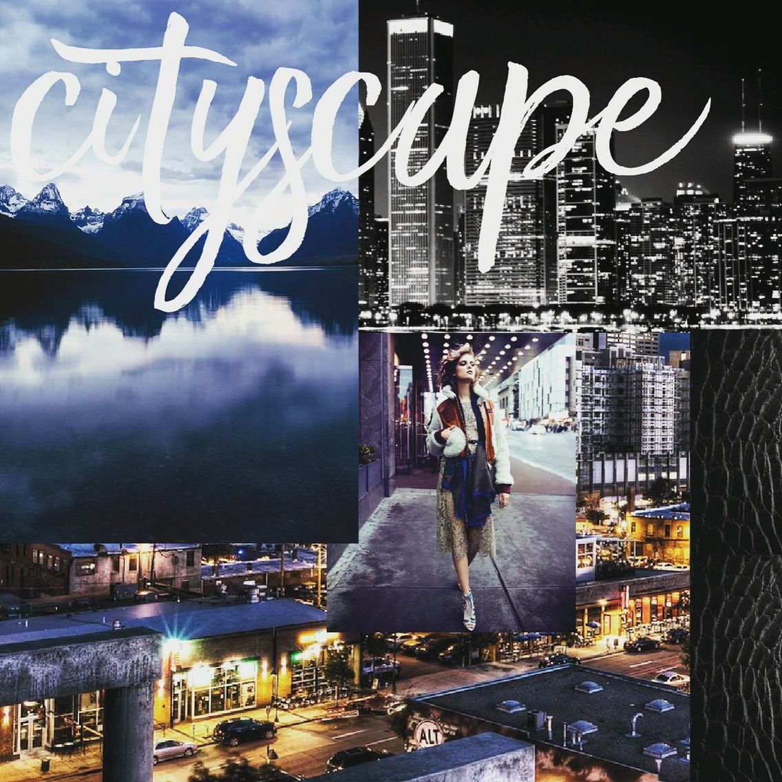 Introducing #Cityscape-brought back from the streets of #denver where the #nightlife and #mountains collide. #fall #theme #comingsoon #july #city #style #toniadebellis