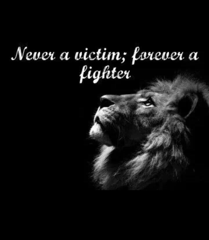 Tattoo Quotes Lion: Quotes, Fighter Quotes, Lion