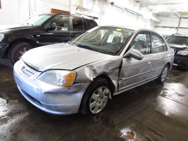 Parting Out 2002 Honda Civic Stock 140368 Tom S Foreign Auto Parts Quality Used Auto Parts Honda Civic Used Car Parts Civic