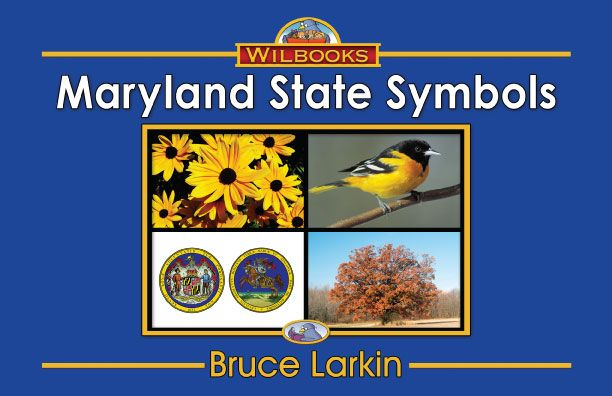 Maryland State Symbols Maryland State Symbols My Maryland - best of letter of good standing maryland