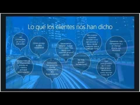Partner Connect - Windows 10 Innovando y Ahorrando