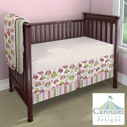 Custom Nursery Bedding Carousel Designsdesign Your Owncustom