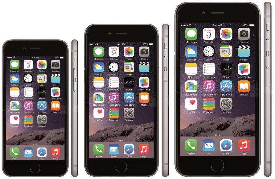 Keynote News Kein Iphone 6c Mit 4 Display Mit Bildern Apple Iphone 6 Apple Iphone Iphone 6