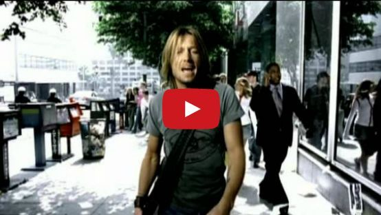 """Keith Urban performing """"Days Go By"""" - YouTube"""