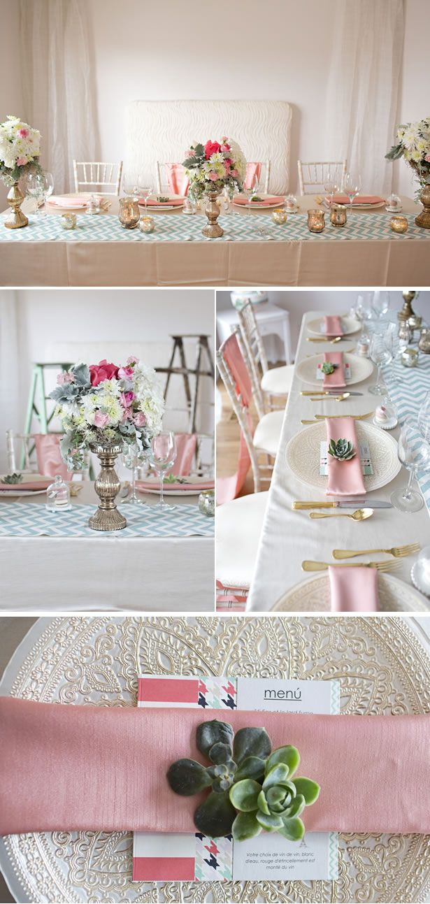 shabby chic succulent filled wedding style shoot 2, style ideas and ...