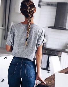 Un EleganteUnos Simple Sea Una Menos Que Outfit Implica No Y Jeans eDH92WYEI
