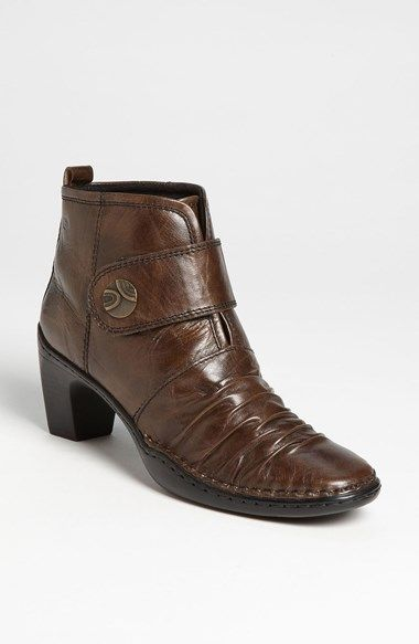 new arrival sale 100% top quality Josef Seibel 'Calla 10' Boot available at #Nordstrom | Crazy ...