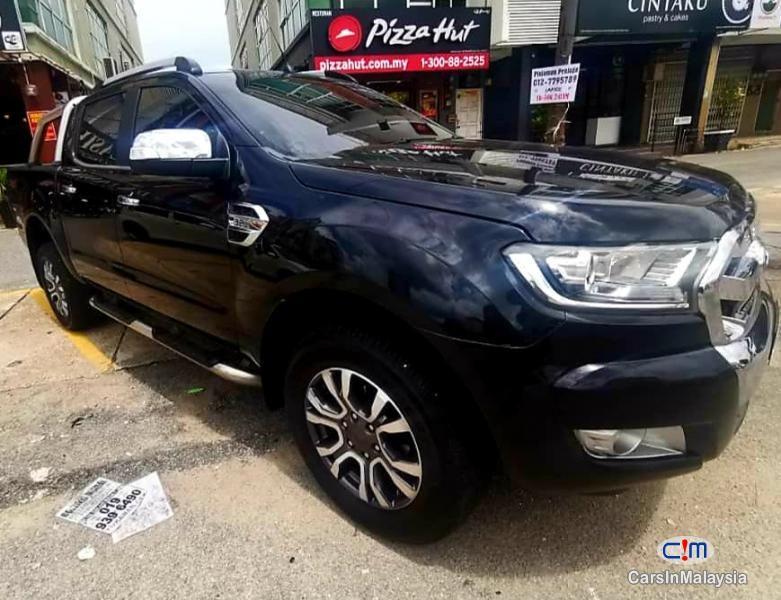 Ford Ranger 3 2 A 4wd Sambung Bayar Car Continue Loan For Sale