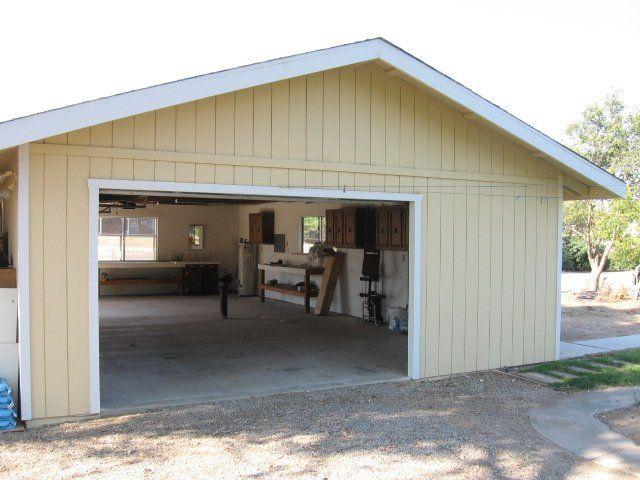 Building A Home Woodworking Shop Garden Sheds Misc Pinterest