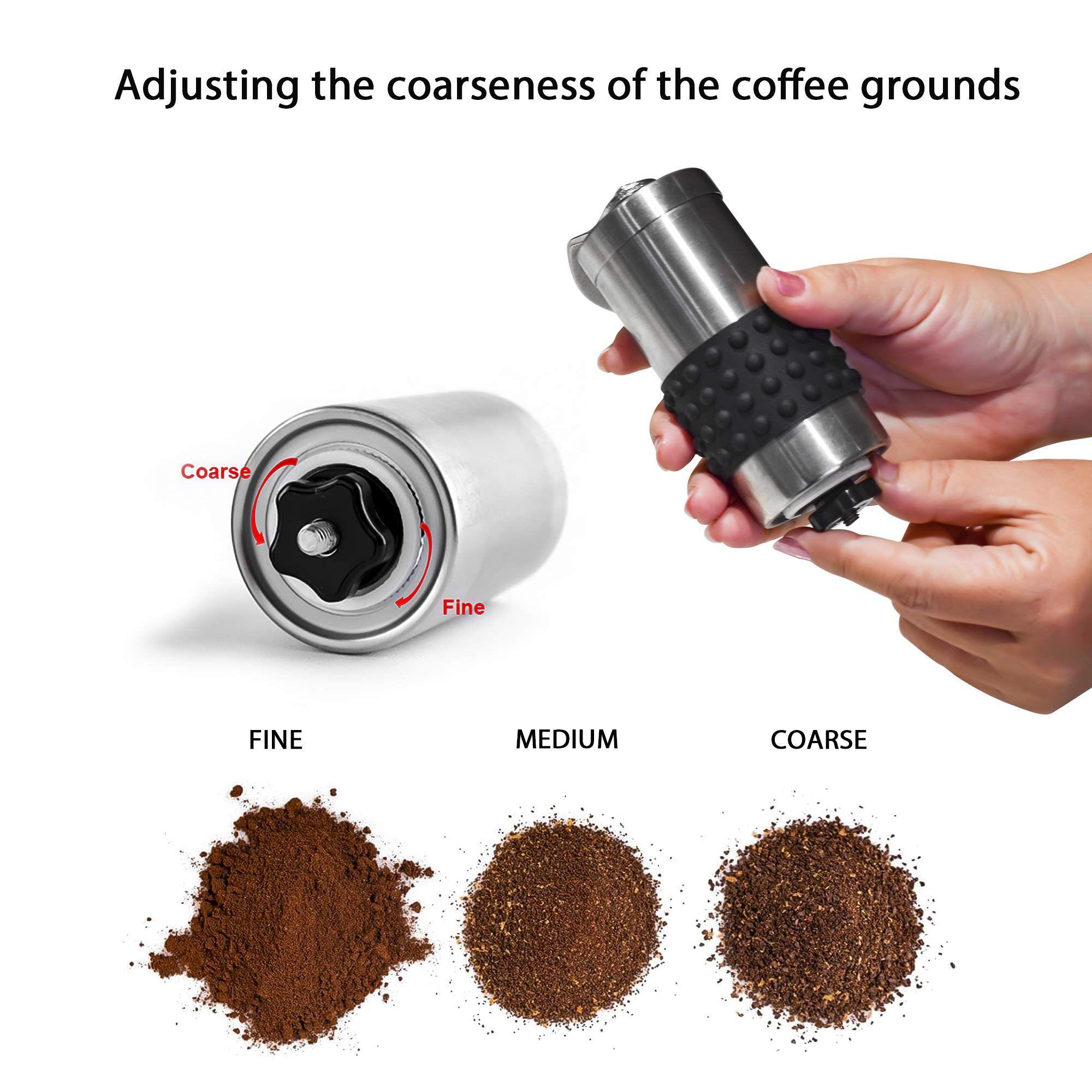 Wild Horse Global Coffee Grinder In 2020 Coffee Grinds Coffee Coffee Grinder