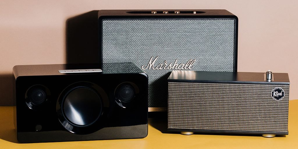 The Best Home Bluetooth Speaker In 2020 Bluetooth Speaker Speaker Bluetooth