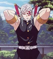 Tengen Uzui Kimetsu No Yaiba Tengenuzui Kimetsunoyaiba Anime Anime Demon Cute Anime Boy Anime Characters Home › databases › item #965174. anime demon cute anime boy anime